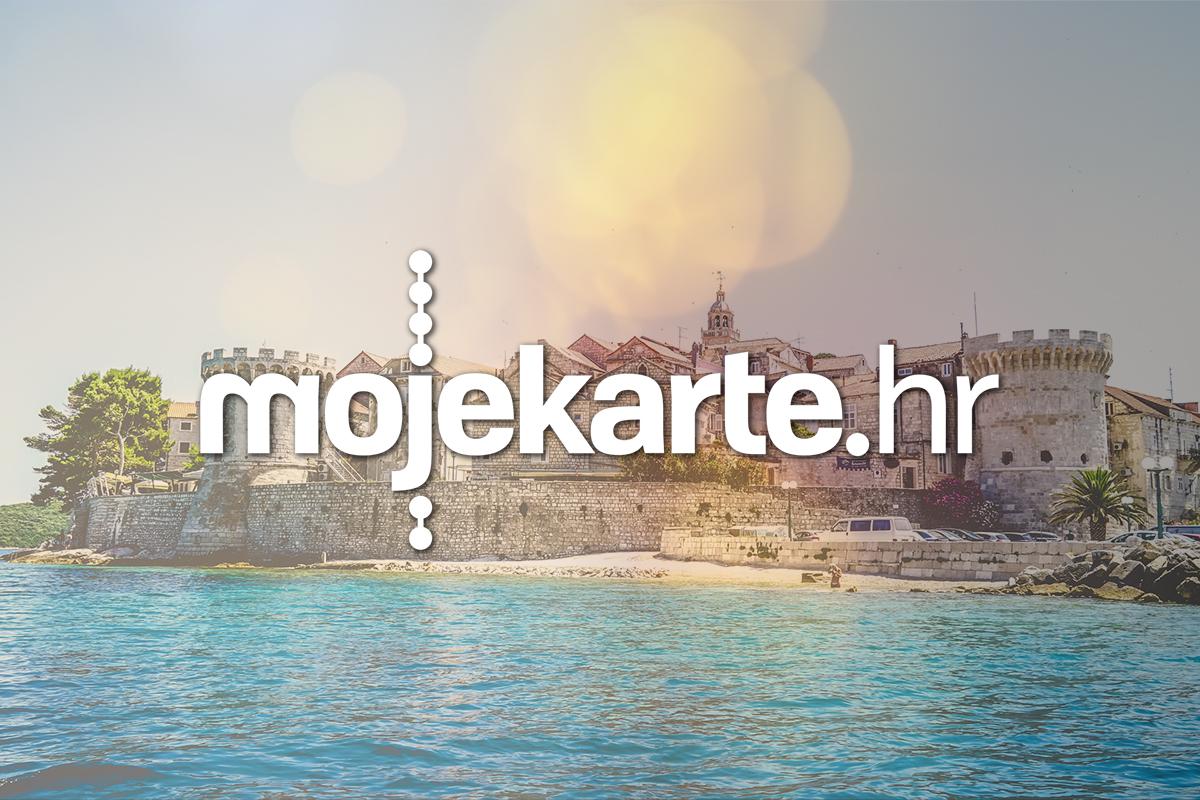 Obitelj Mojekarte širi se po hrvatskim otocima