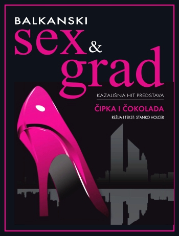 sex crni na plavuša