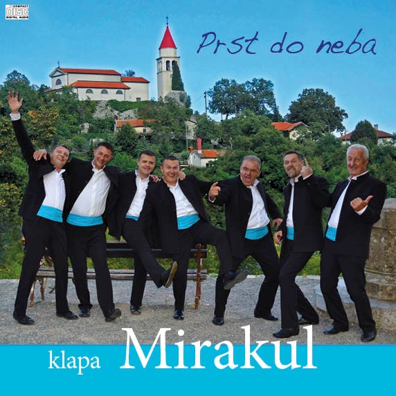 Tickets for KUD LEPRINAC: KLAPA MIRAKUL, 23.11.2018 um 20:00 at Centar Gervais