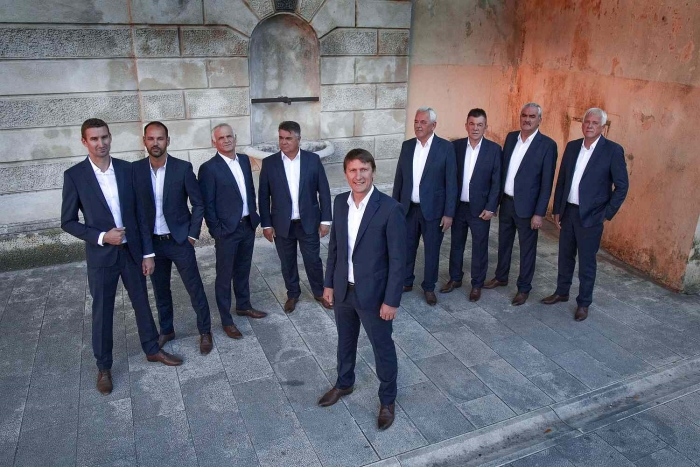 Tickets for TOMISLAV BRALIĆ I KLAPA INTRADE, 20.06.2020 on the 21:30 at Ljetna pozornica u Opatiji