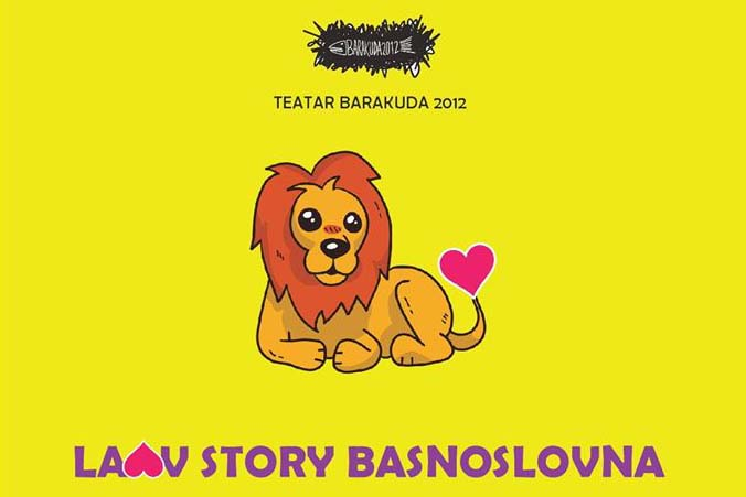 Tickets for LAAV STORY - BASNOSLOVNA, 21.03.2021 um 11:00 at Centar Gervais