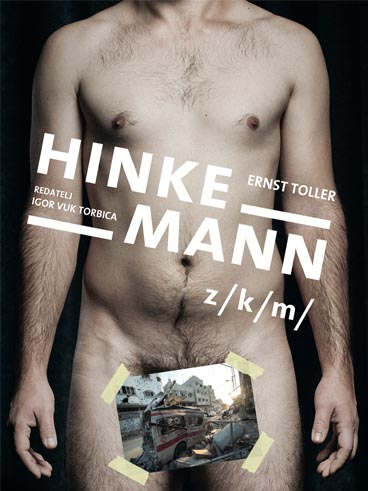 Tickets for HINKEMANN, 04.05.2021 on the 20:00 at Dvorana Istra