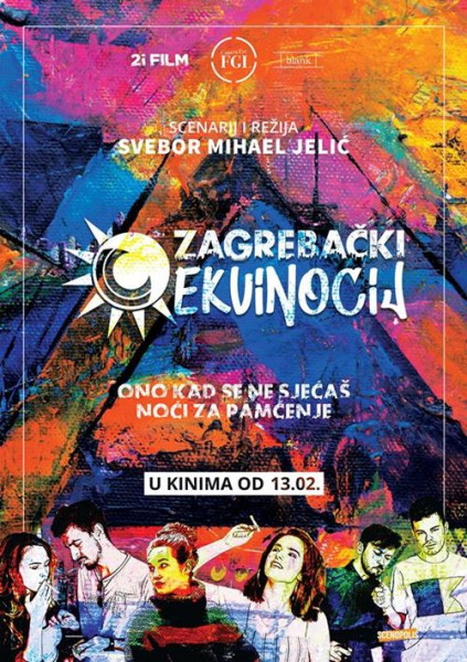 Tickets For Zagrebacki Ekvinocij 21 02 2020 At 20 00 En