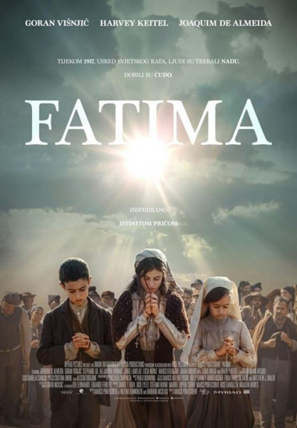 Tickets for FATIMA, 08.11.2020 um 20:00 at KMC Bjelovar