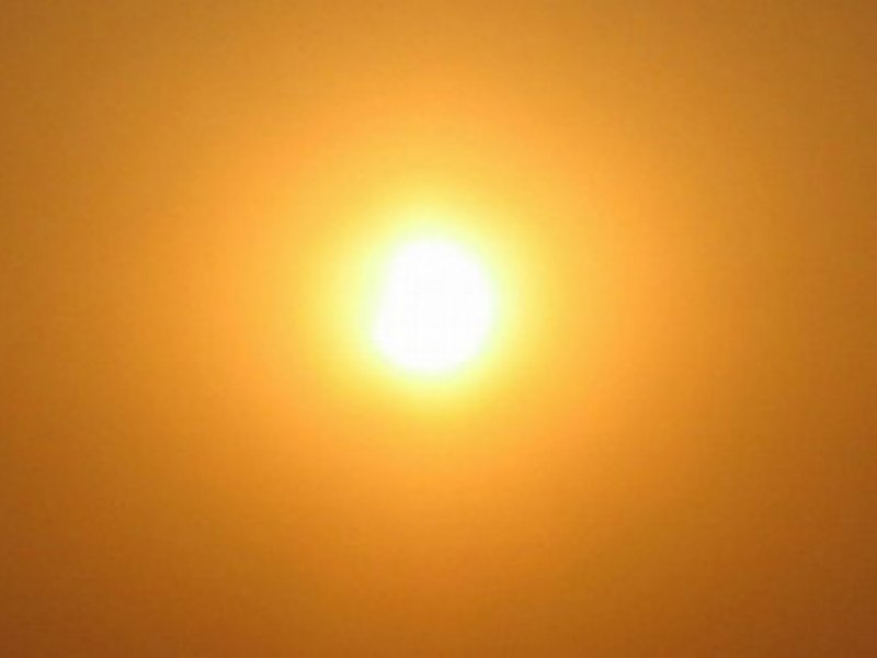 Nova mreža za upoznavanje s suncem